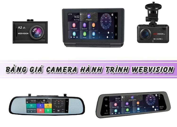 Lắp camera hành trình cho xe VinFast và những lợi ích mang lại