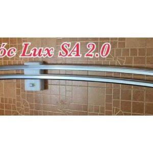 Lợi ích khi lắp giá nóc cho xe VinFast Lux SA